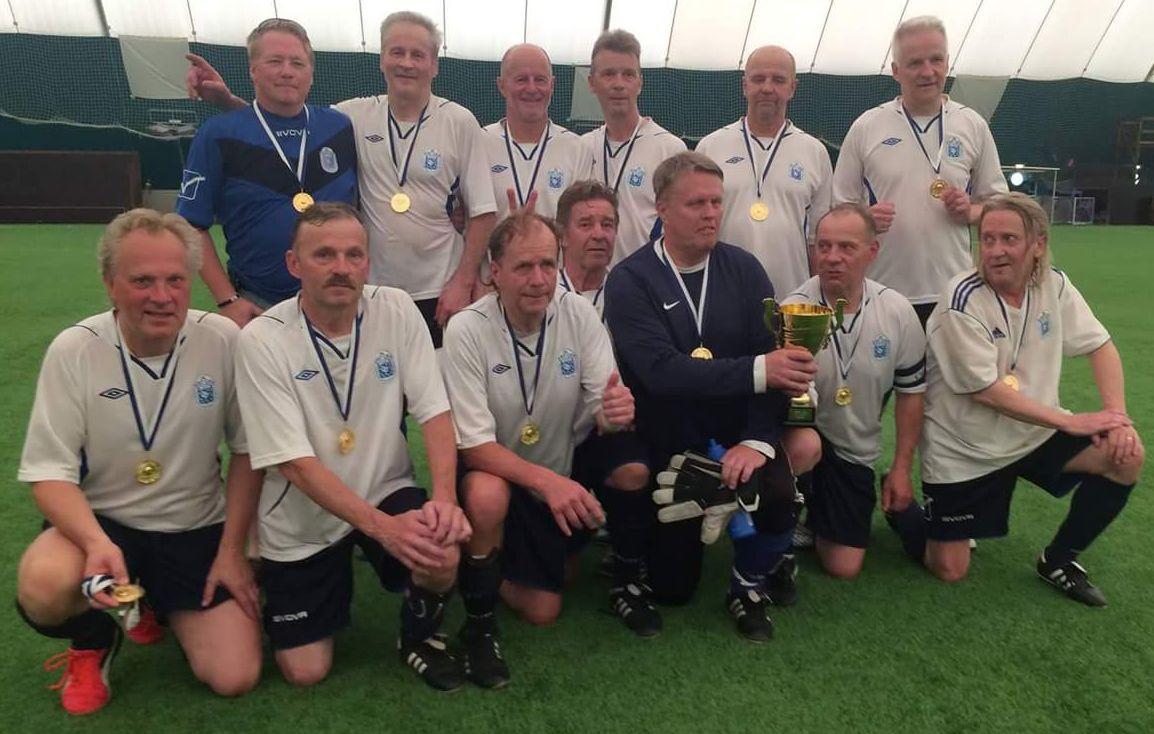 JKKI-60 - Vaasa 2017 - mestaruus