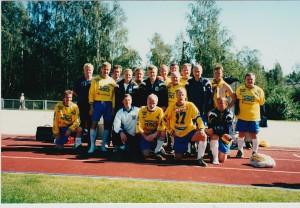 45 v Helsinki 1vuosi _