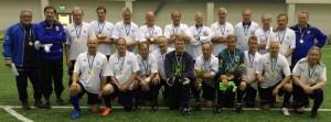 JKKI-60 - Oulu 2016 - mestaruus